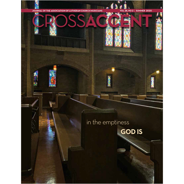 Crossaccent