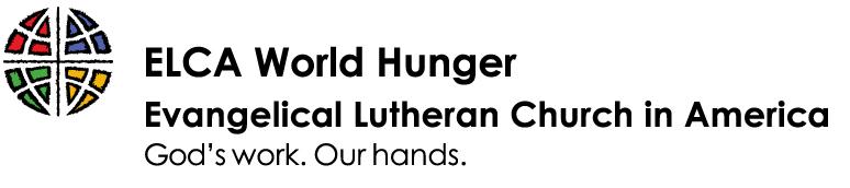 ELCA World Hunger